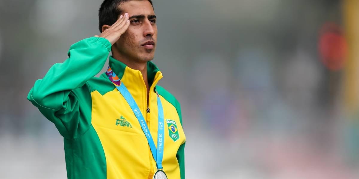 Pan-Americano: atletas das Forças Armadas faturaram 54% das medalhas do Brasil