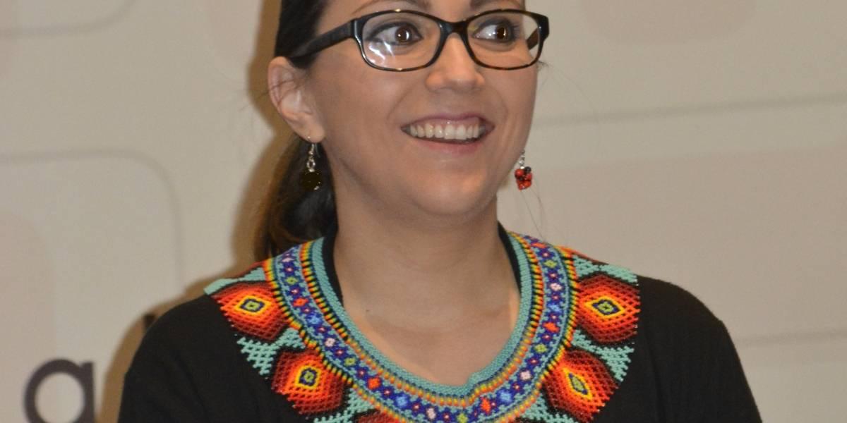 Asamblea revierte decisión y censura a exministra de Salud, Verónica Espinoza