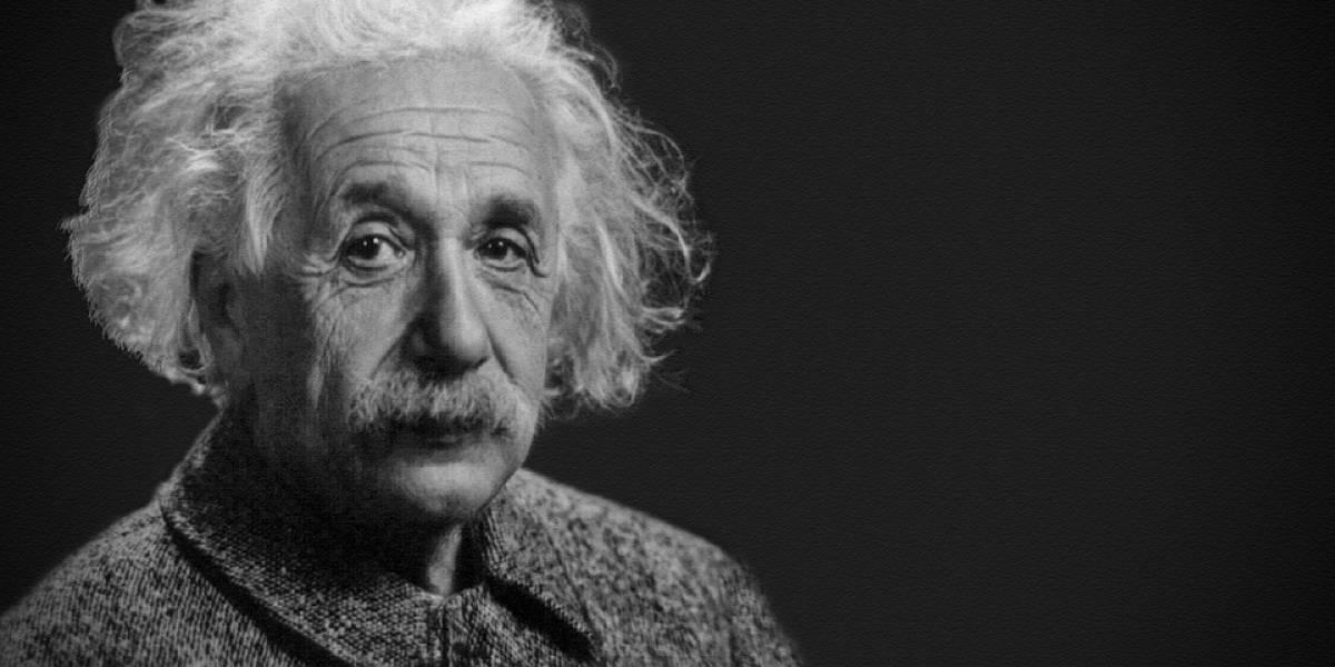Conoce el mensaje que Albert Einstein dejó para los humanos del año 6939