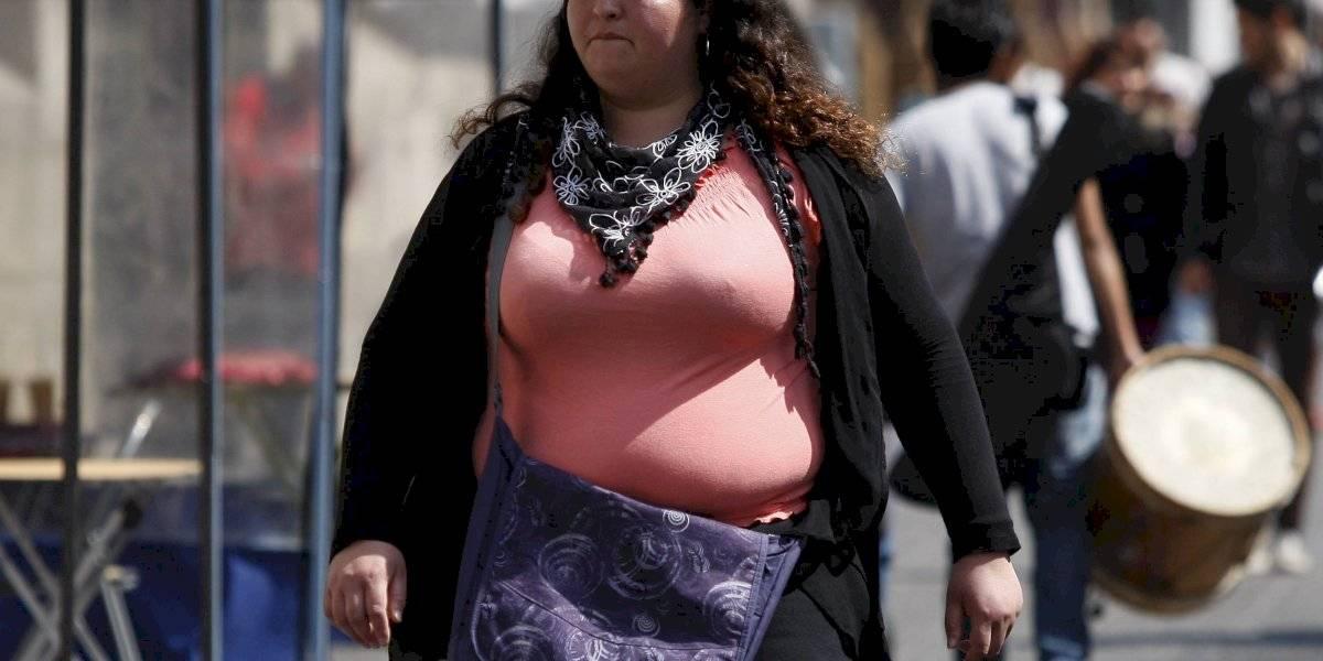 Obesidad en Chile: ¿Cuáles son los hábitos a los que se debe el aumento?
