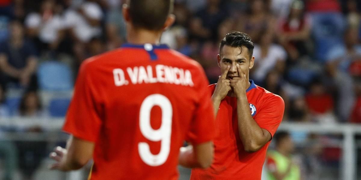 La Roja Sub 23 entregó su nómina para los microciclos pensando en amistoso contra Brasil