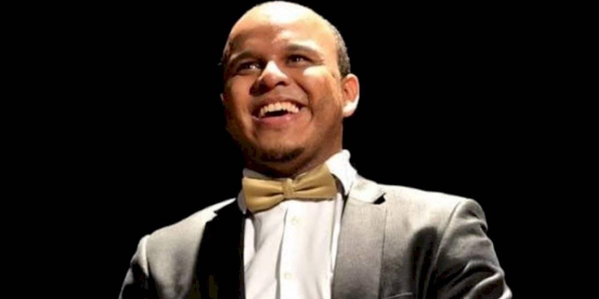 """Música para la integración presenta """"Rapsodia Venechilena"""" en Fundación Telefónica"""