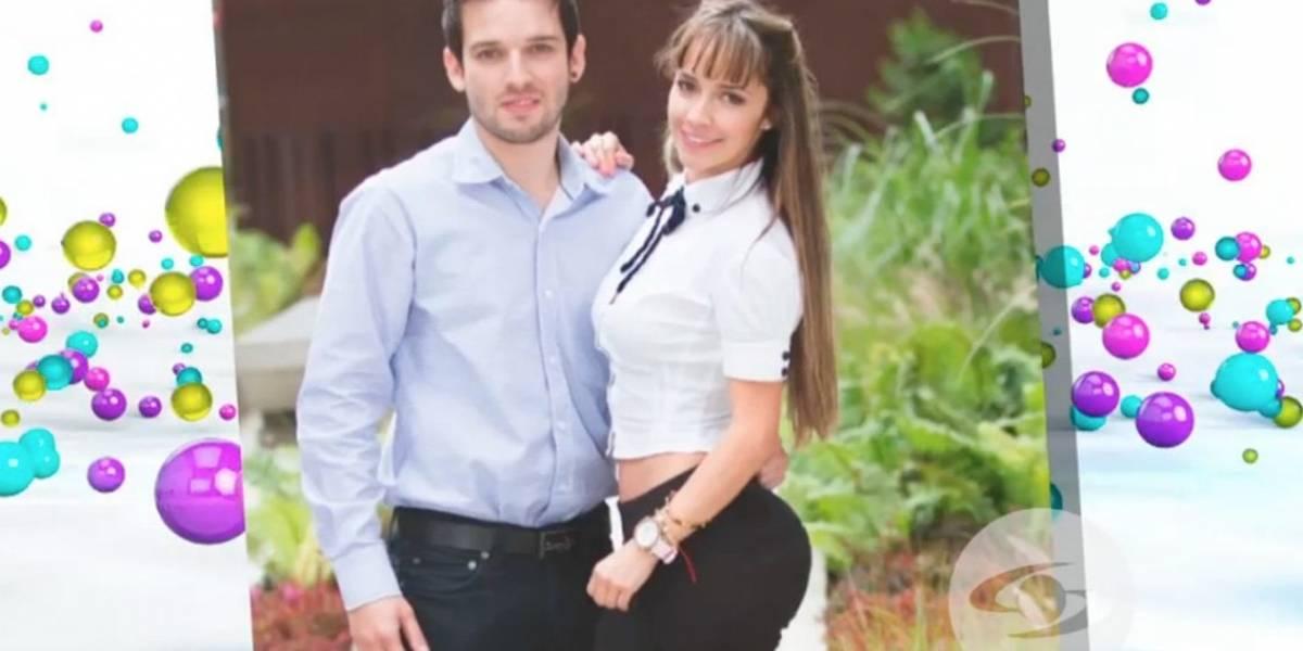 Zulma Rey volvió con Andrés Fierro tras escándalo de maltrato