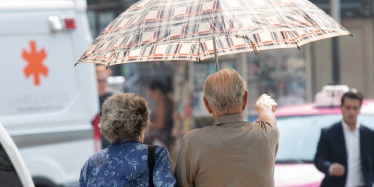 Pierden pensionados hasta 20% de su salario por cotización en UMA