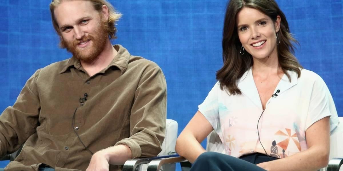 Sonya Cassidy explica por qué la serie 'Lodge 49' es tan exitosa