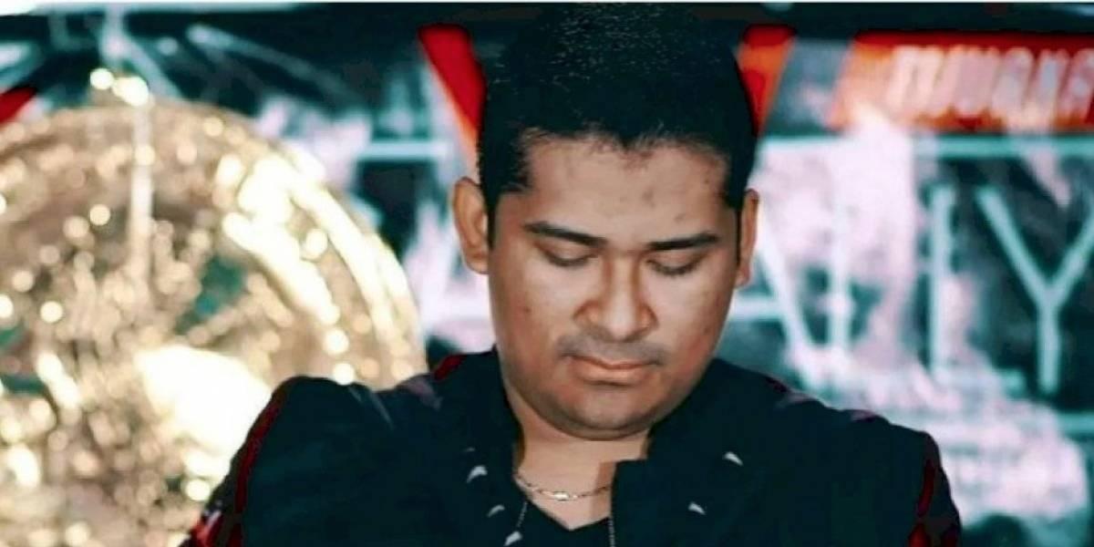 Cantante de narcocorridos fue ejecutado en plena calle a vista de todos
