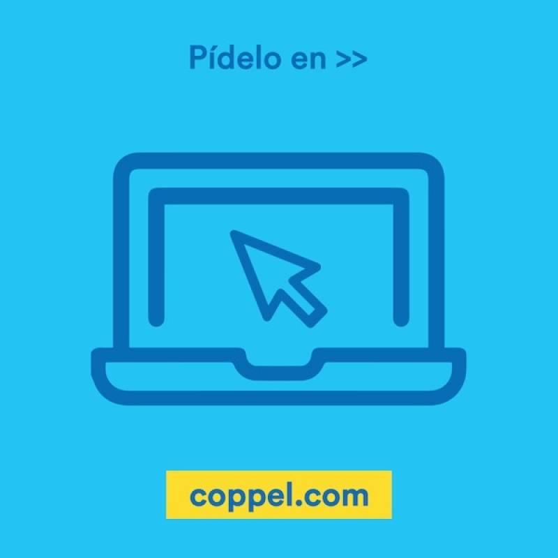 Cortesía: Coppel