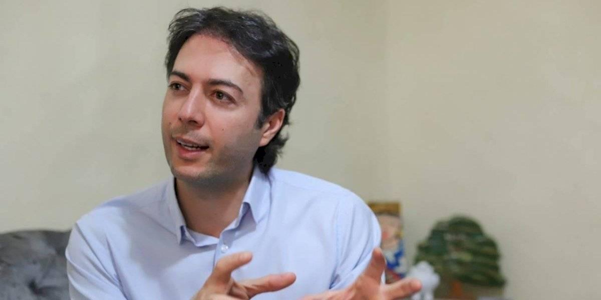 """""""Medellín tiene que convertirse en el Valle del software"""": Daniel Quintero"""