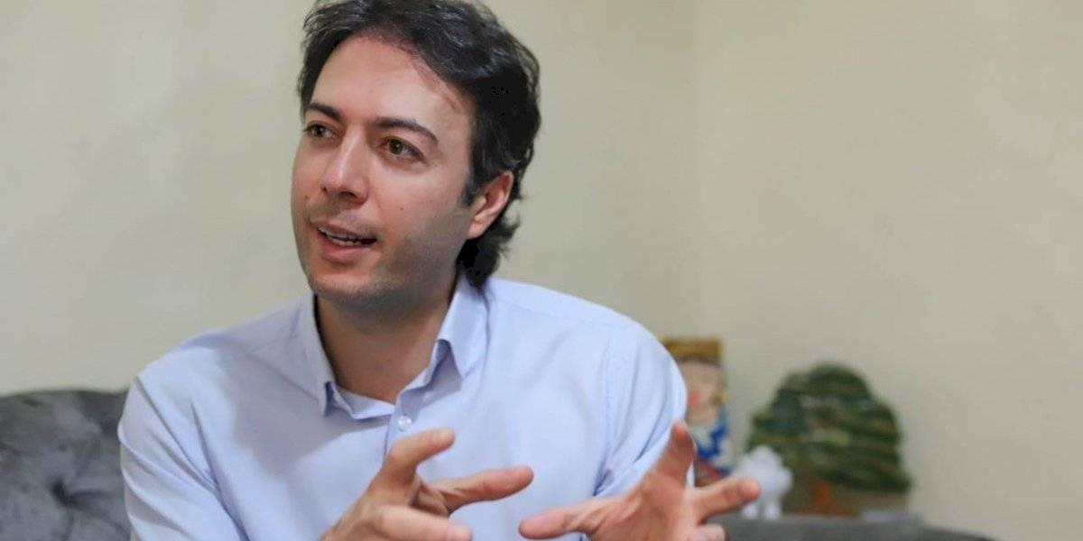 Alcalde de Medellín está donando su salario para ayudar en crisis por coronavirus