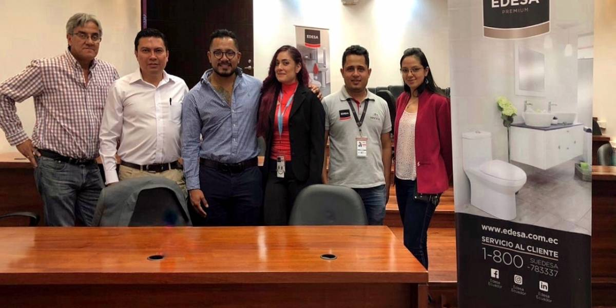 Edesa impulsó concurso de la Universidad Central del Ecuador