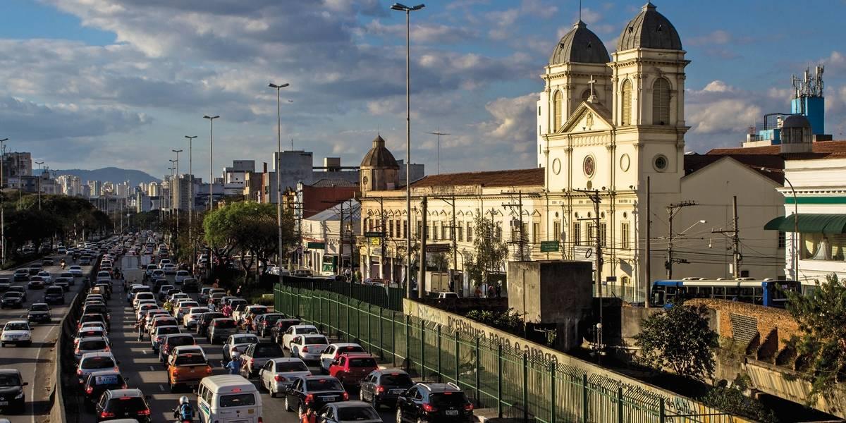 Jornada do Patrimônio conta histórias de São Paulo por meio de ruas e construções