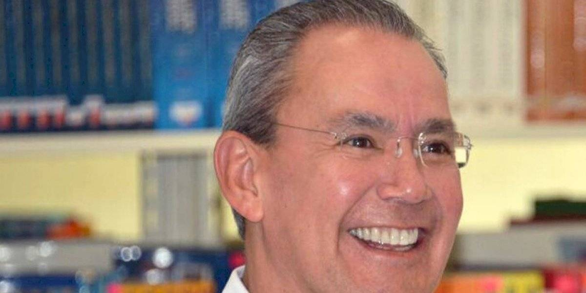 Renuncia Gutiérrez Garza como secretario de Organización del CEN del PRI
