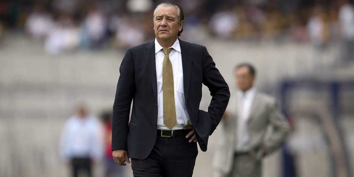José Luis Trejo ya no podrá dirigir en España