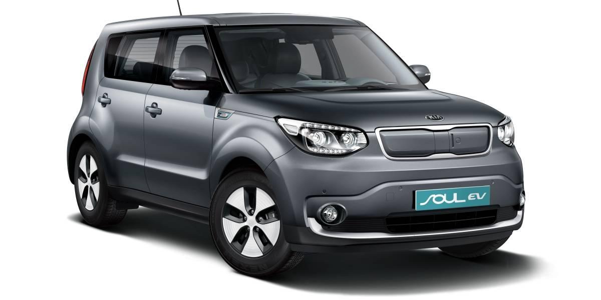 Kia Motors: lo mejor de la tecnología coreana en autos eléctricos