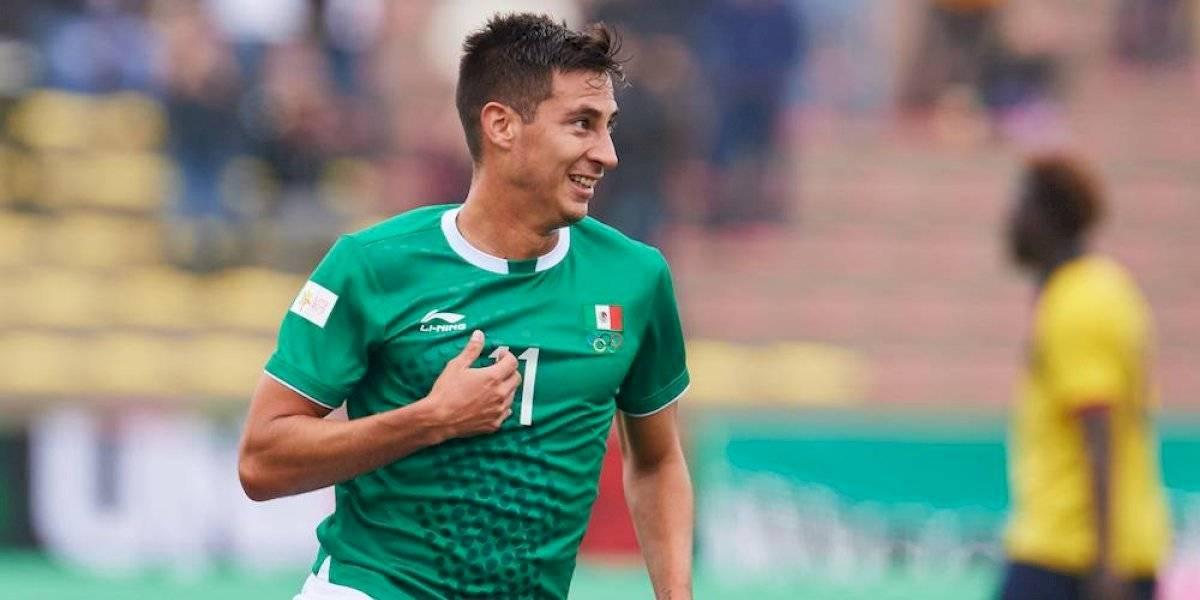 Ventilan supuesta aventura de Mauro Lainez durante los Juegos Panamericanos