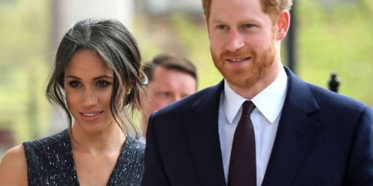 Elton John teme que Meghan Markle termine como la princesa Diana