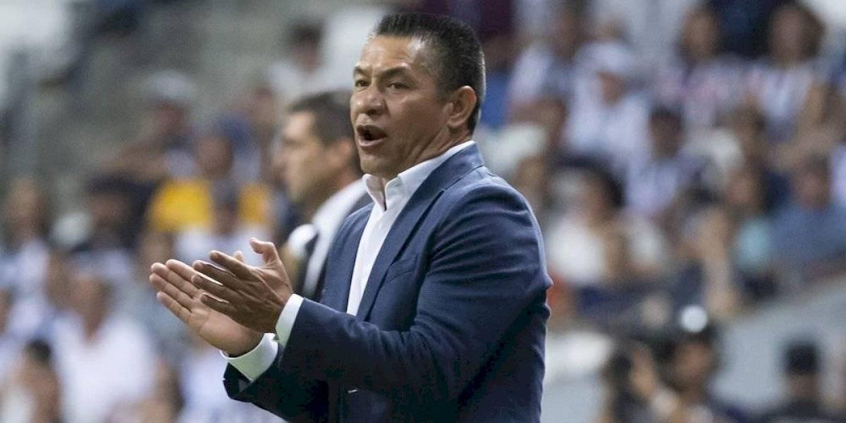 Nacho Ambriz aseguró que Chivas dejó de ser un equipo grande