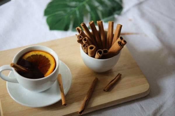 receta de pina canela y jengibre para adelgazar