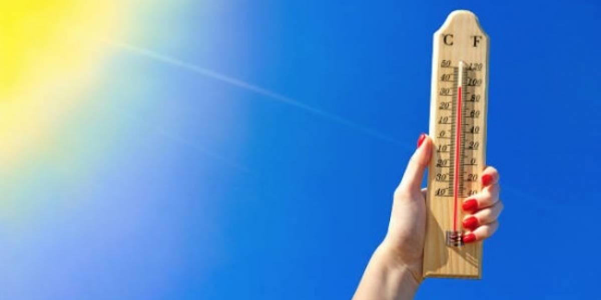 Julio 2019 fue el mes más caliente del planeta