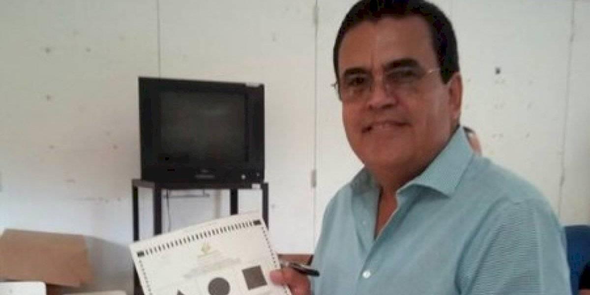 Alcalde de San Sebastián pretende renunciar para ocupar puesto en el Gobierno
