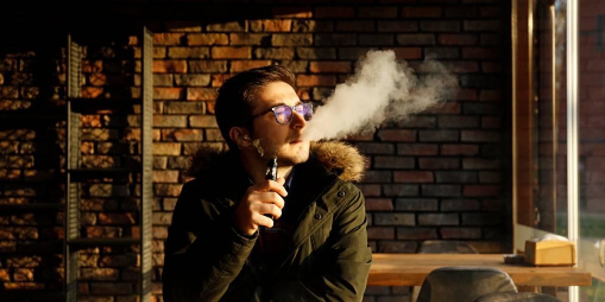 ¿Los tabacos eléctricos causan daños pulmonares?