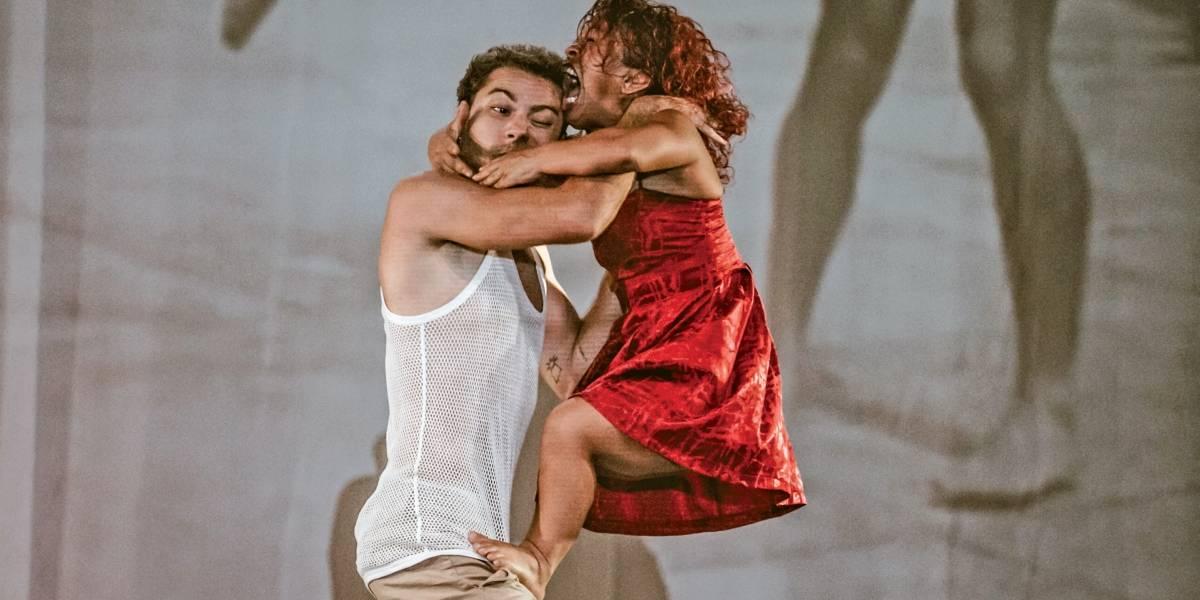 Com diversas referências, grupos de dança do Nordeste se apresentam em São Paulo