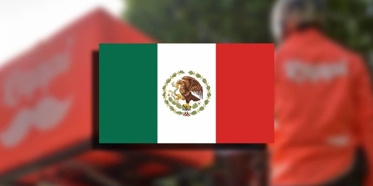Rappi llega a 5 nuevas ciudades en territorio mexicano