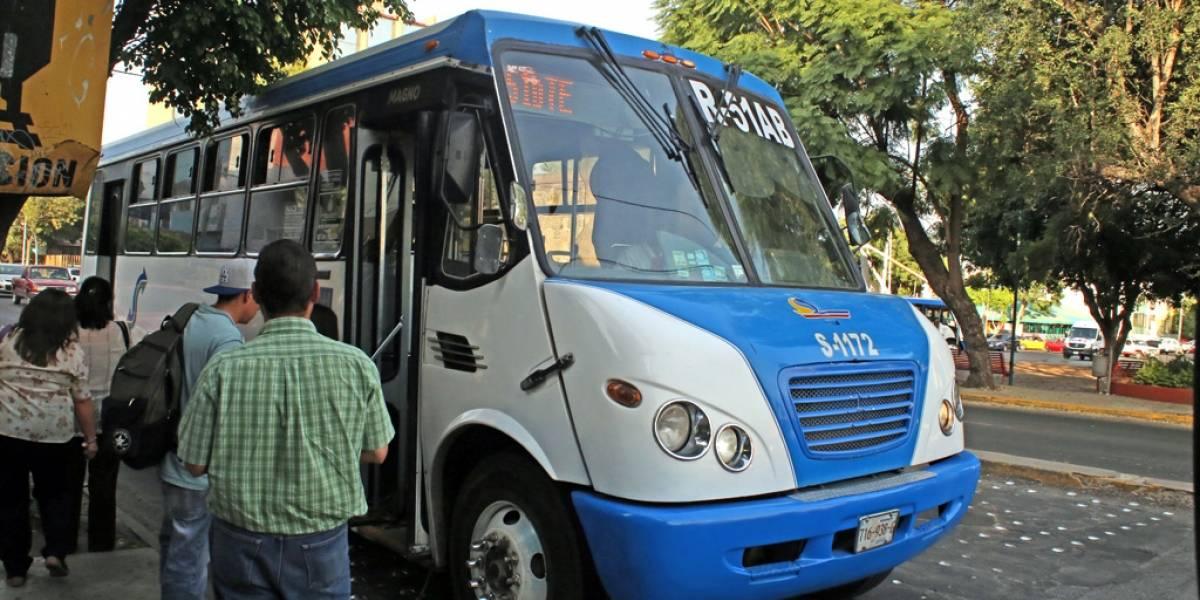 Transporte público tendrá nuevas rutas en toda la Zona Metropolitana de Guadalajara