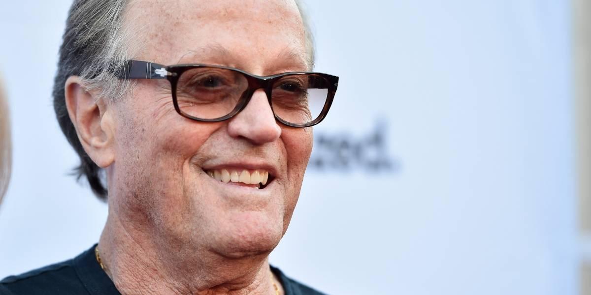 """Muere célebre actor Peter Fonda protagonista de """"Easy Rider"""""""