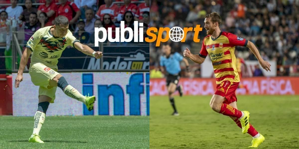 América vs Morelia ¿Dónde y a qué hora ver el partido?