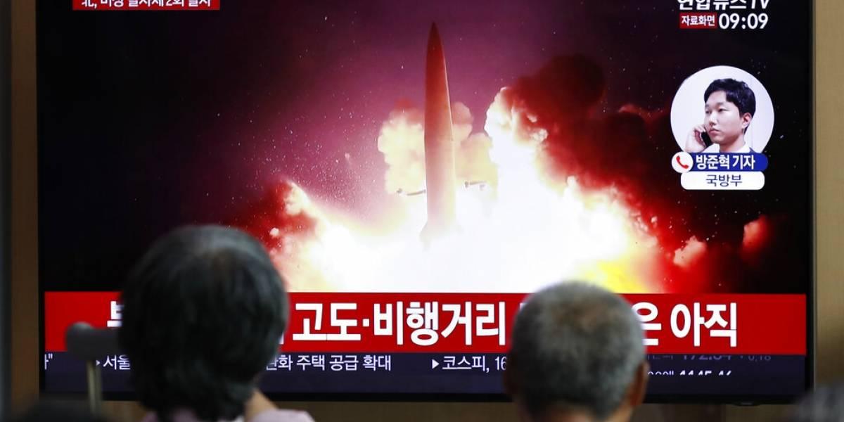 """""""No tenemos nada que hablar"""": Corea del Norte cierra la puerta al diálogo con Seúl y vuelve a lanzar misiles"""