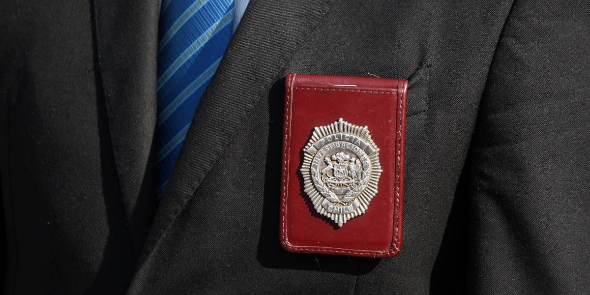 PDI detuvo a dos personas por el delito de prostitución infantil
