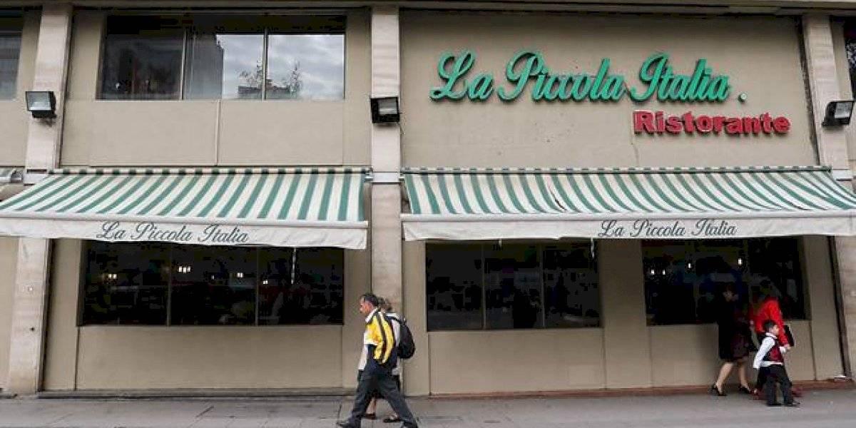 La Piccola Italia arriesga multa de hasta 40 millones de pesos tras denuncias de la Dirección del Trabajo