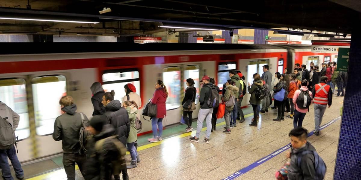 Se normalizó servicio en la Línea 1 del Metro después de estar 3 horas parcialmente suspendido