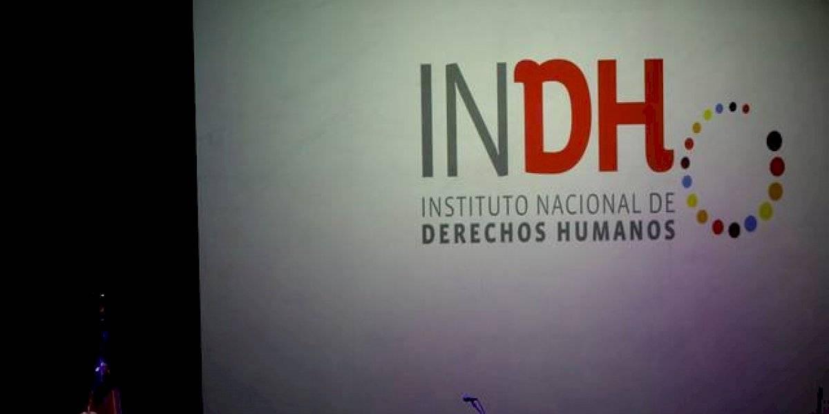 Instituto Nacional de Derechos Humanos oficiará al Ministerio de Defensa por espionaje a militares y a un periodista