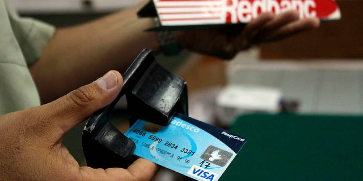 Detienen en Antofagasta a hombre acusado de filtrar datos de 300 mil tarjetas