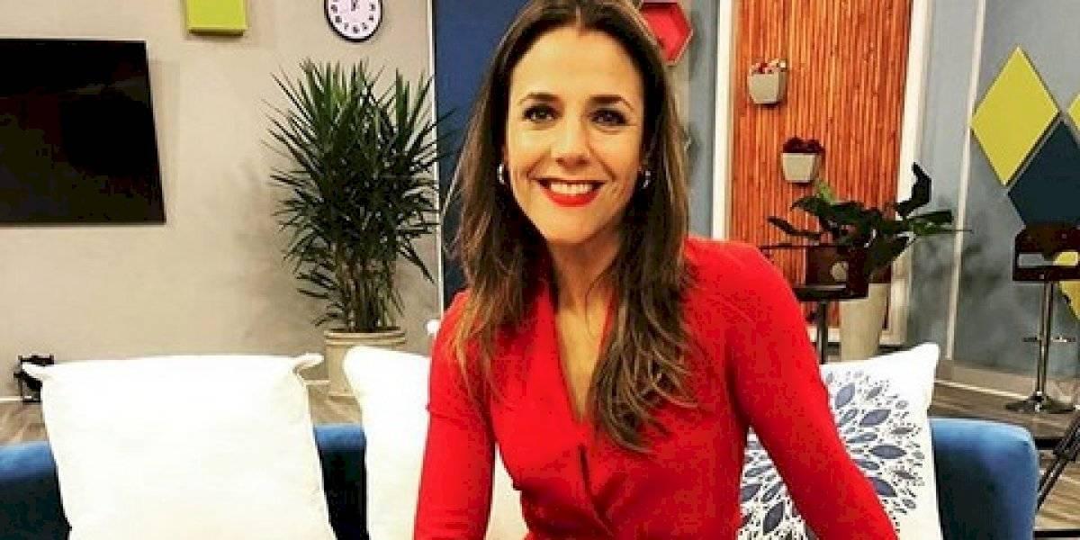 """Julia Vial en picada contra Luis Pettersen: """"Es súper contradictorio"""""""