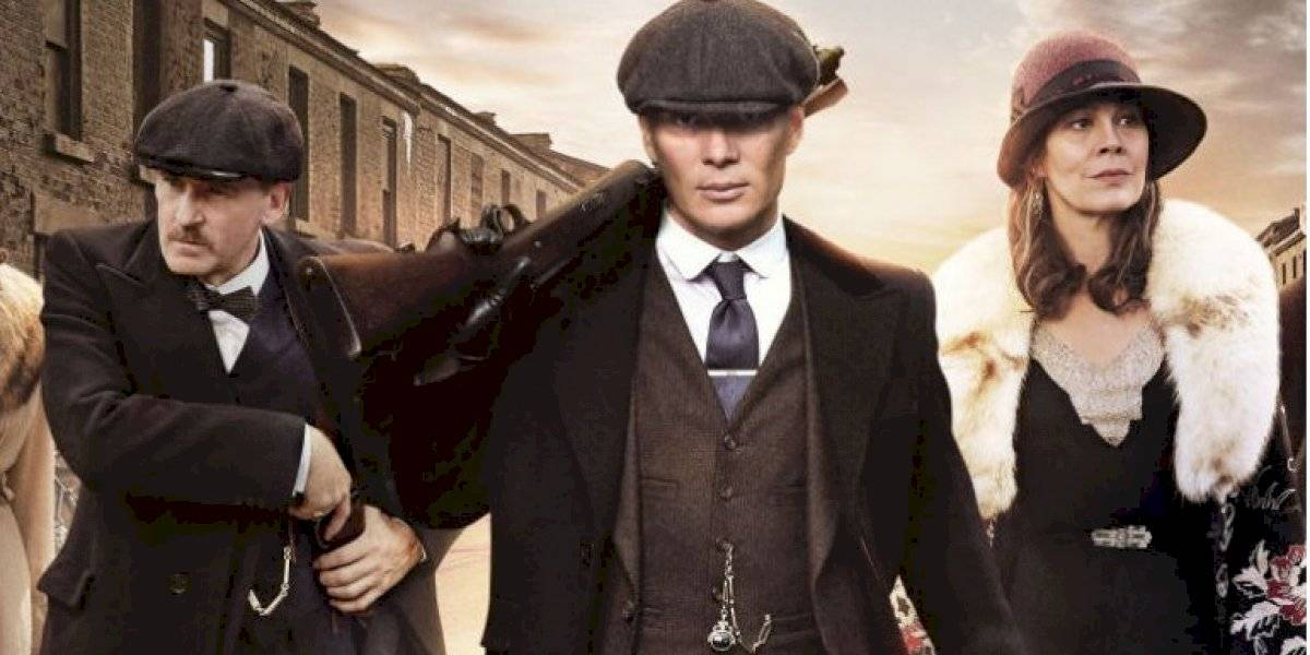 """Es oficial: quinta temporada de """"Peaky Blinders"""" llegará a Netflix"""