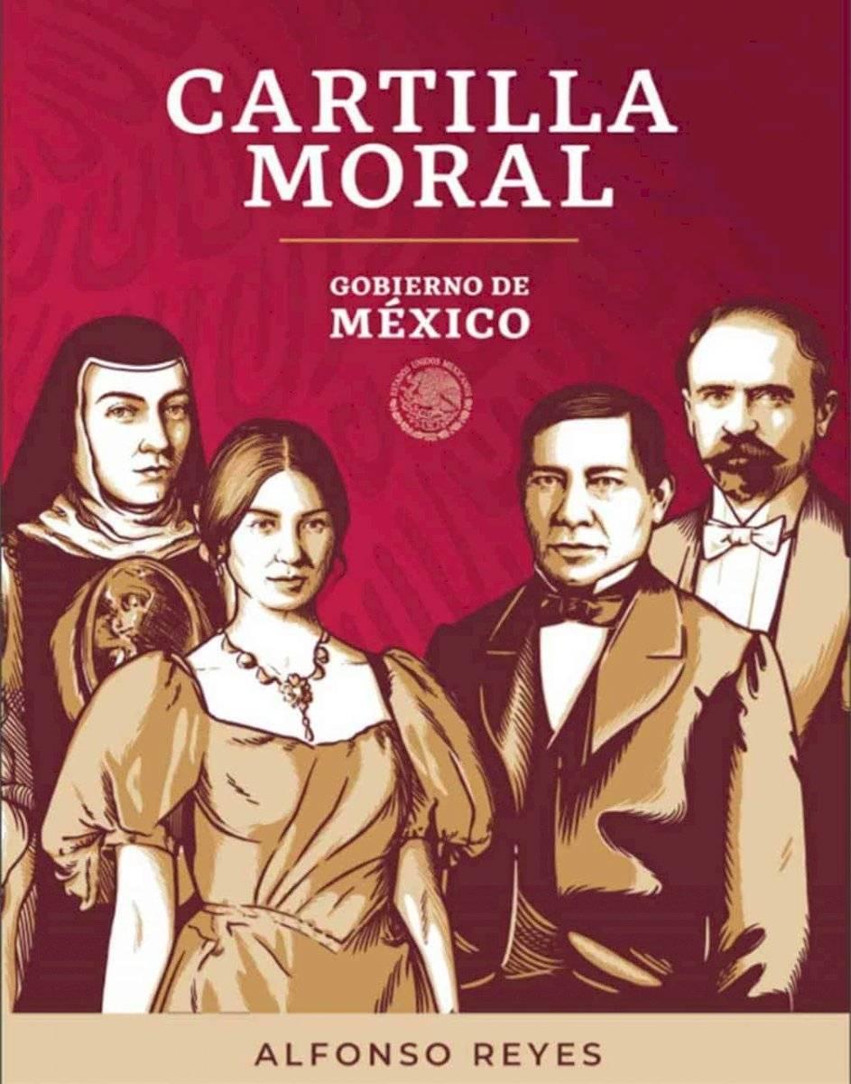 AMLO Cartilla Moral