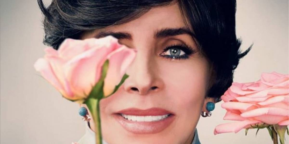 """Verónica Castro aclaró su salida de """"La Casa de las Flores"""": """"Yo no quería decepcionar a los fans"""""""