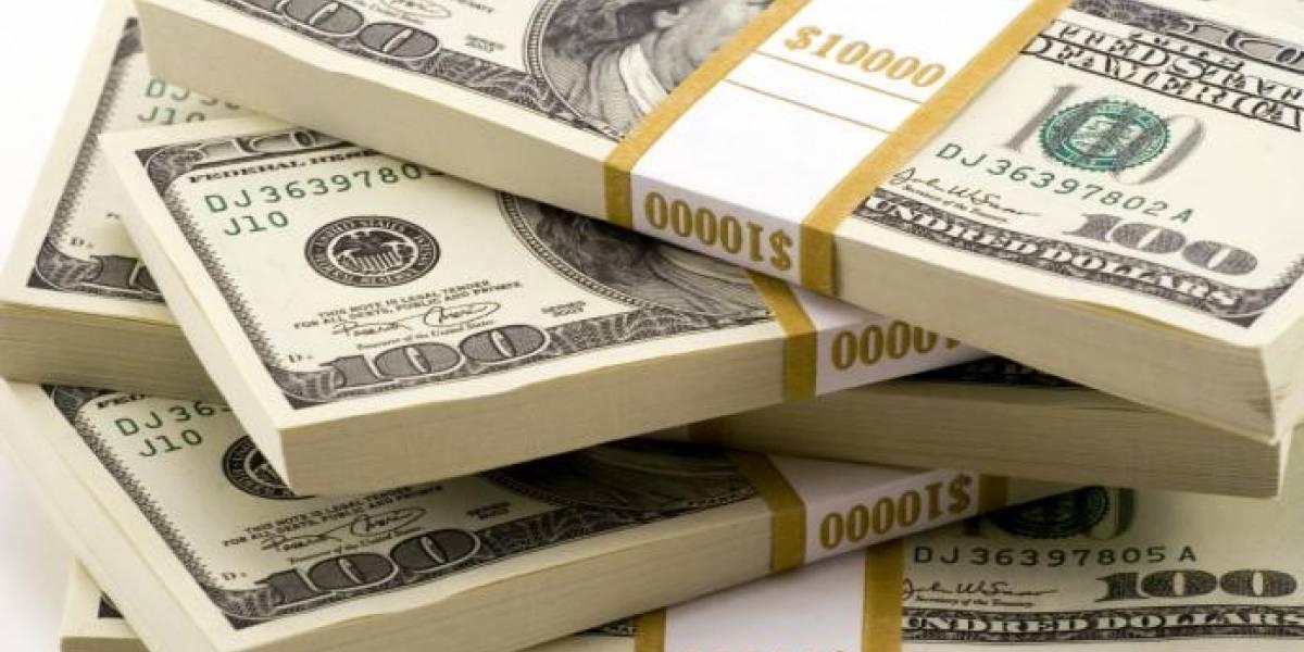 Autoridades encuentran $500,000 en efectivo durante parada de tránsito en Bayamón