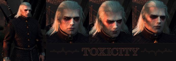 Ya puedes jugar como Henry Cavill en The Witcher 3, más o menos