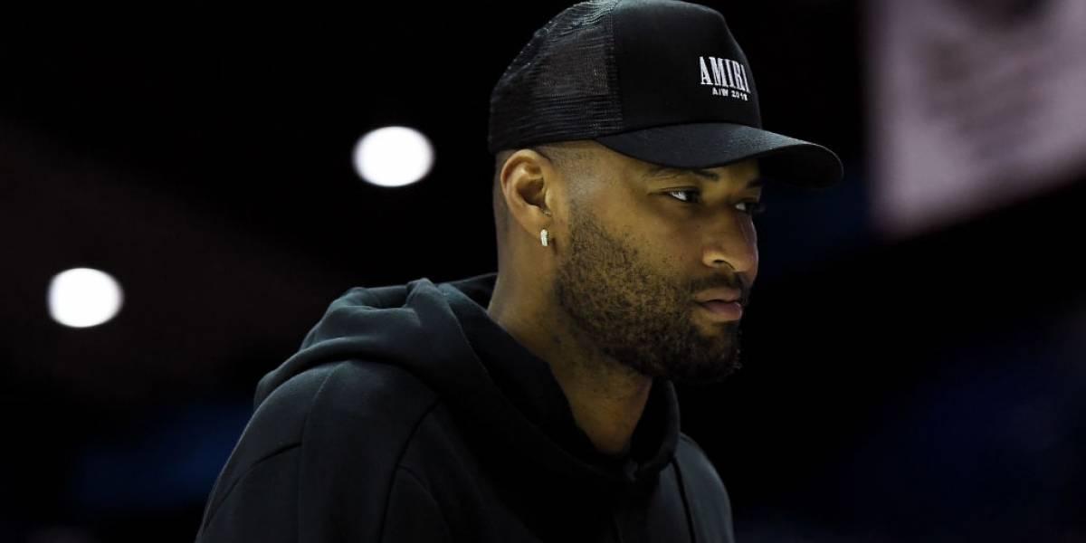 El nuevo proyecto de Los Angeles Lakers en la NBA sufre un golpe durísimo