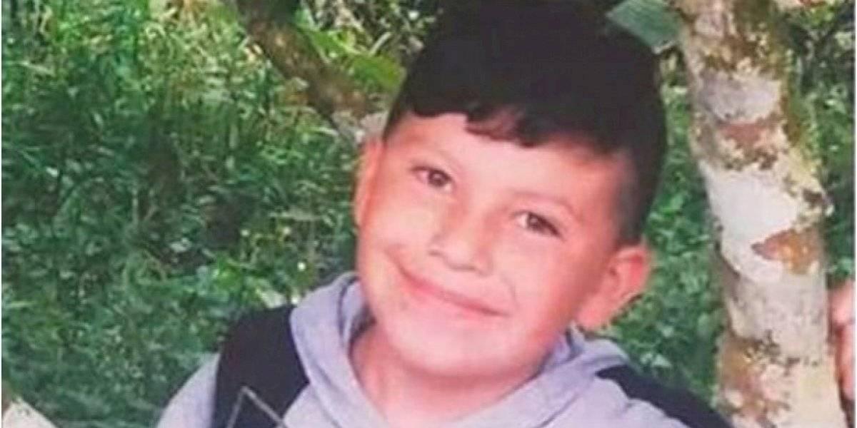 Seis meses de la desaparición de Joshua Salinas, su padre es el principal sospechoso