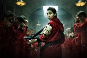 La Casa de Papel: Data de estreia da 4ª parte na Netflix pode ter vazado