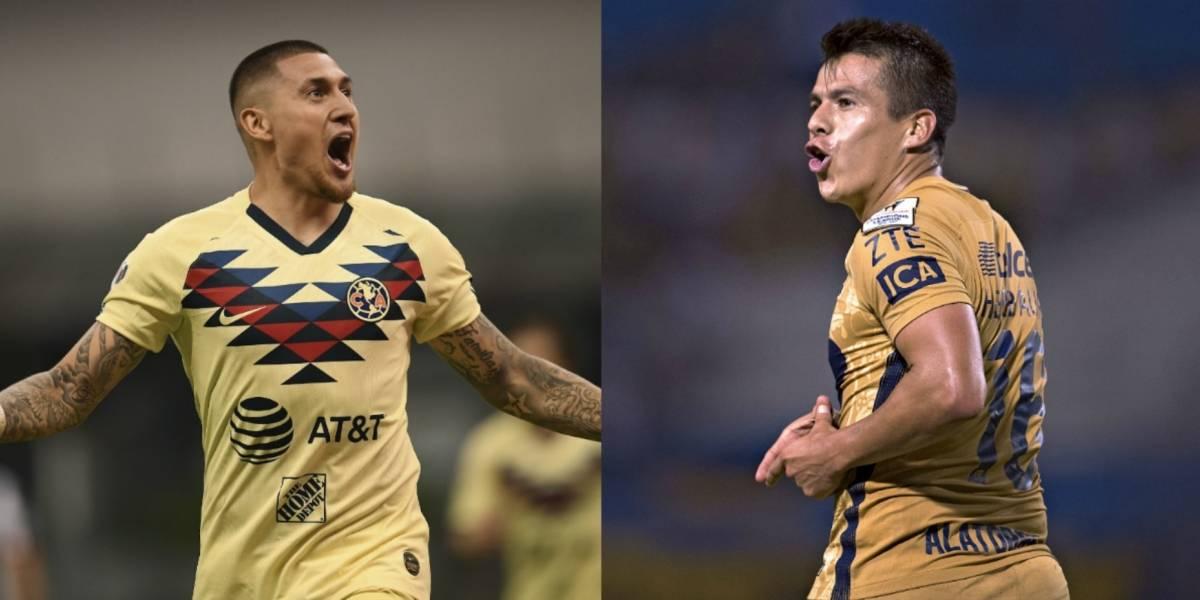 Nicolás Castillo y Marcelo Alatorre protagonizan pelea