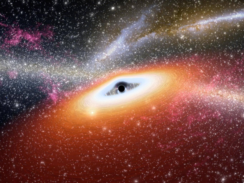 Astrónomos señalan que las ráfagas rápidas de radio del espacio profundo se han triplicado