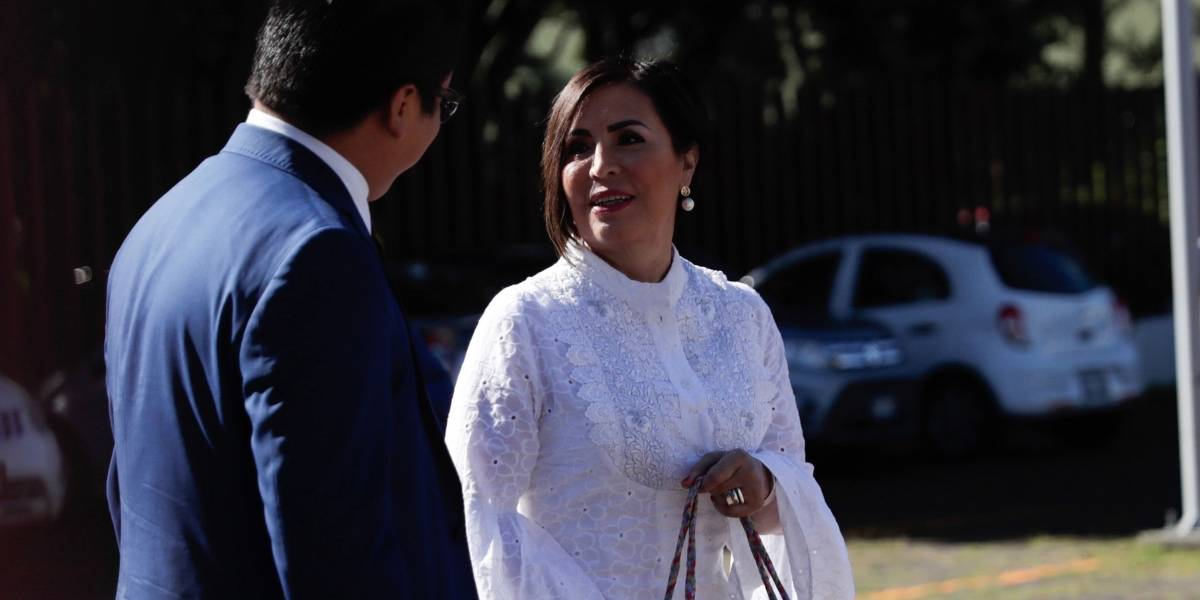 UIF investiga a Rosario Robles por venta de terrenos