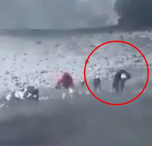 Popocatépetl alpinistas