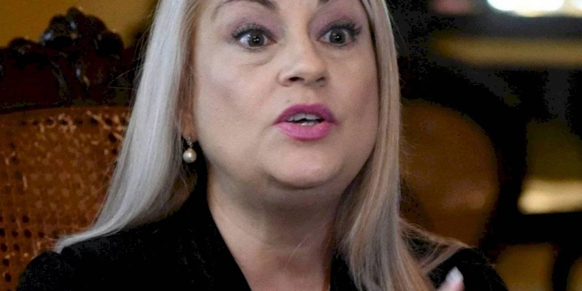 Gobernadora amenaza con ley seca si la ciudadanía sigue sin cooperar